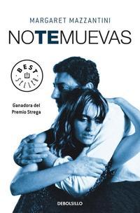 Libro NO TE MUEVAS