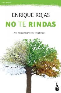 Libro NO TE RINDAS