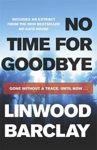 Libro NO TIME FOR GOODBYE