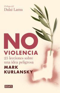 Libro NO VIOLENCIA