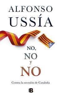 Libro NO, NO Y NO