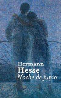 Libro NOCHE DE JUNIO