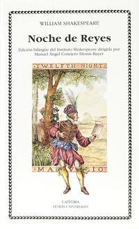 Libro NOCHE DE REYES