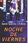 Libro NOCHE DE VIERNES