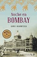 Libro NOCHE EN BOMBAY