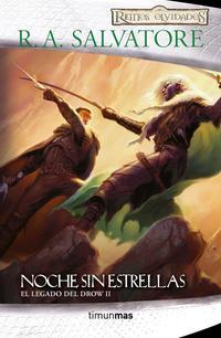 Libro NOCHE SIN ESTRELLAS