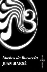 Libro NOCHES DE BOCACCIO