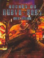 Libro NOCHES DE NUEVA YORK