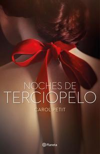 Libro NOCHES DE TERCIOPELO. VELVET