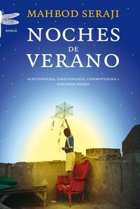 Libro NOCHES DE VERANO