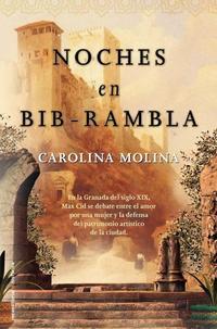 Libro NOCHES EN BIB-RAMBLA
