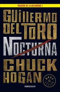 Libro NOCTURNA (TRILOGÍA DE LA OSCURIDAD I)