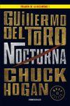 NOCTURNA (TRILOGÍA DE LA OSCURIDAD I)