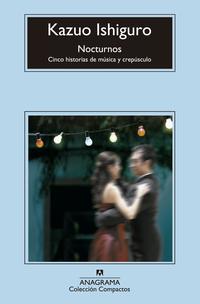 Libro NOCTURNOS