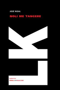 Libro NOLI ME TANGERE