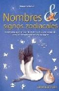 Libro NOMBRES Y SIGNOS ZODIACALES