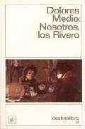 Libro NOSOTROS LOS RIVERO