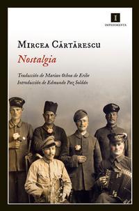 Libro NOSTALGIA