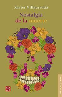 Libro NOSTALGIA DE LA MUERTE