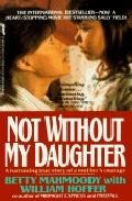 Libro NOT WITHOUT MY DAUGHTER