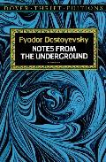 Libro NOTES FROM THE UNDERGROUND