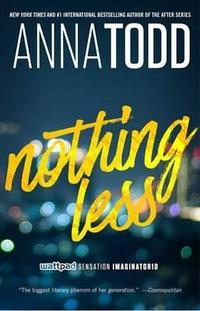 Libro NOTHING LESS