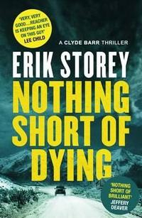 Libro NOTHING SHORT OF DYING