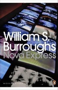 Libro NOVA EXPRESS