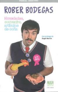 Libro NOVEDADES, SOUVENIRS, ARTICULOS DE COÑA