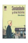 Libro NOVELA GRAFICA: SONAMBULO Y OTRAS HISTORIAS