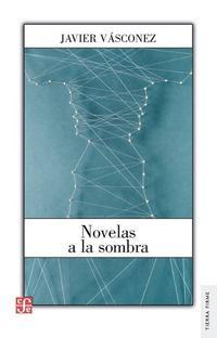 Libro NOVELAS A LA SOMBRA