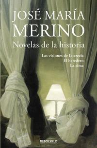 Libro NOVELAS DE LA HISTORIA
