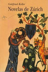 Libro NOVELAS DE ZURICH