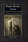 Libro NOVELAS: EL DESAPARECIDO/ EL PROCESO/ EL CASTILLO