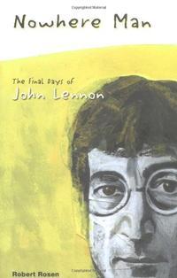 Libro NOWHERE MAN: THE FINAL DAYS OF JOHN LENNON