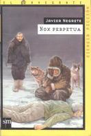 Libro NOX PERPETUA