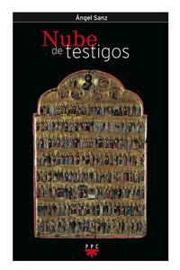Libro NUBE DE TESTIGOS