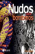 Libro NUDOS PARA BOMBEROS