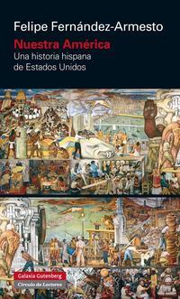 Libro NUESTRA AMÉRICA