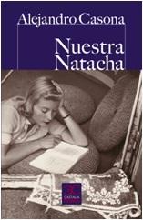 Libro NUESTRA NATACHA