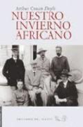 Libro NUESTRO INVIERNO AFRICANO