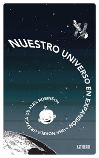 Libro NUESTRO UNIVERSO EN EXPANSION
