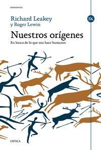 Libro NUESTROS ORIGENES