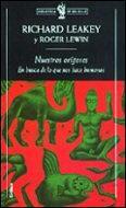 Libro NUESTROS ORIGENES: EN BUSCA DE LO QUE NOS HACE HUMANOS