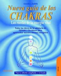 Libro NUEVA GUIA DE LOS CHAKRAS: LAS RUEDAS DE LA ENERGIA VITAL