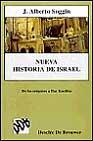 Libro NUEVA HISTORIA DE ISRAEL