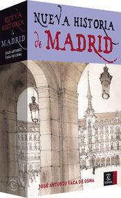 Libro NUEVA HISTORIA DE MADRID