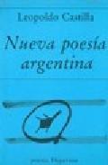 Libro NUEVA POESIA ARGENTINA: ANTOLOGIA