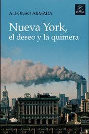Libro NUEVA YORK, EL DESEO Y LA QUIMERA