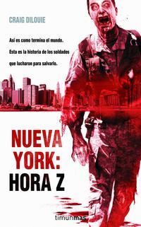 Libro NUEVA YORK: HORA Z
